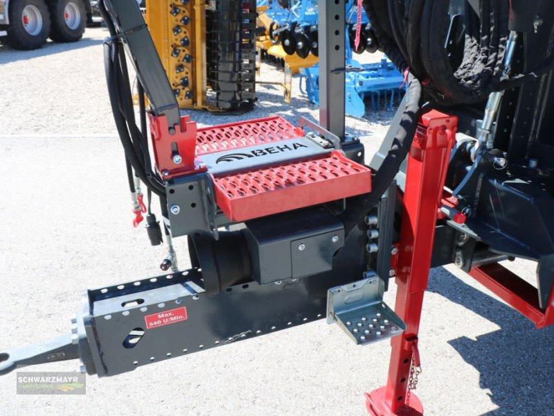 Rückewagen & Rückeanhänger des Typs BEHA T1100/7770, Neumaschine in Gampern (Bild 7)