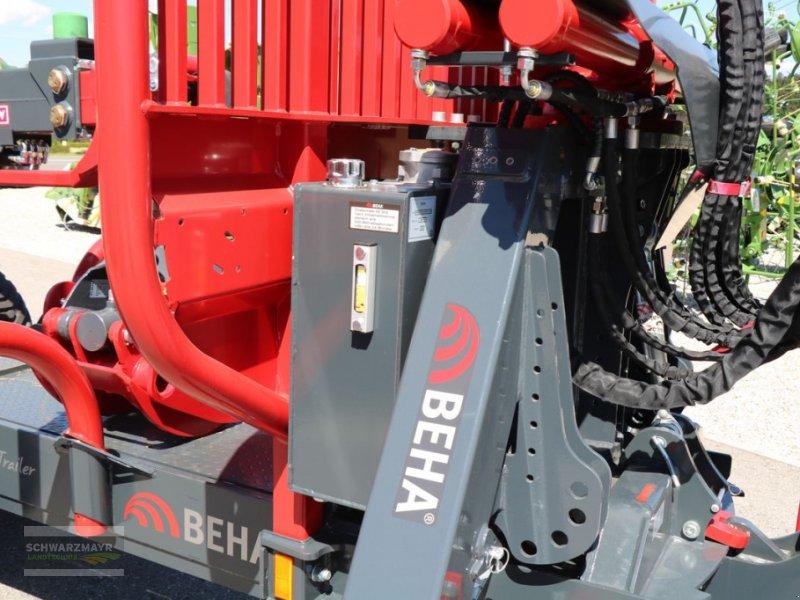 Rückewagen & Rückeanhänger des Typs BEHA T1100/7770, Neumaschine in Gampern (Bild 10)