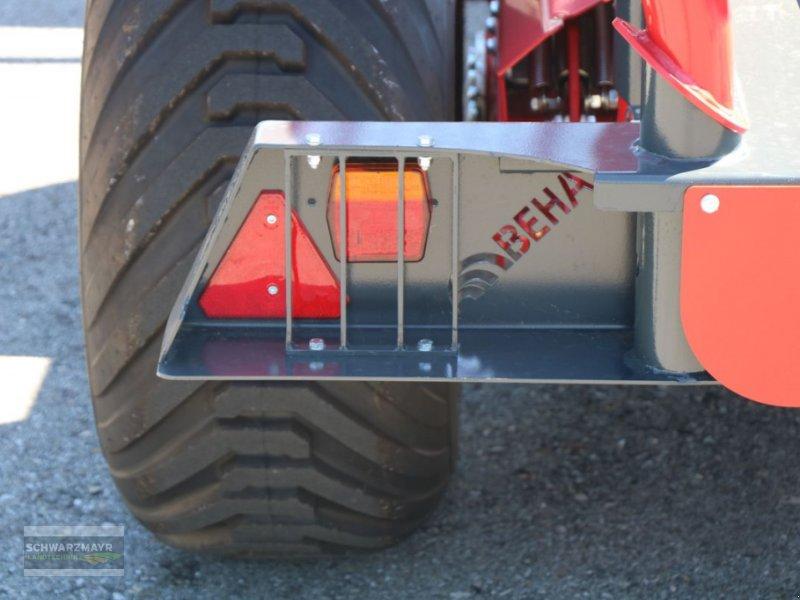 Rückewagen & Rückeanhänger des Typs BEHA T1100/7770, Neumaschine in Gampern (Bild 18)