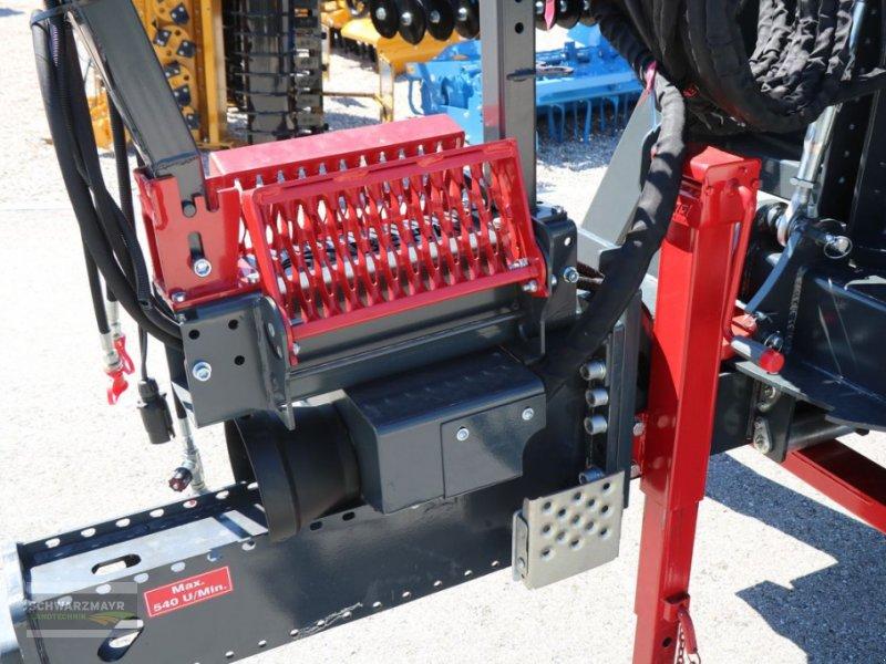 Rückewagen & Rückeanhänger des Typs BEHA T1100/7770, Neumaschine in Gampern (Bild 8)