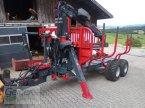Rückewagen & Rückeanhänger des Typs BEHA T1100 in Drachselsried