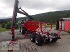 Rückewagen & Rückeanhänger des Typs BEHA T1300 in Drachselsried