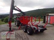 Rückewagen & Rückeanhänger des Typs BEHA T1300, Neumaschine in Drachselsried