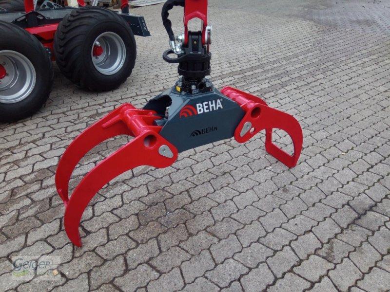 Rückewagen & Rückeanhänger des Typs BEHA T1300, Neumaschine in Drachselsried (Bild 7)