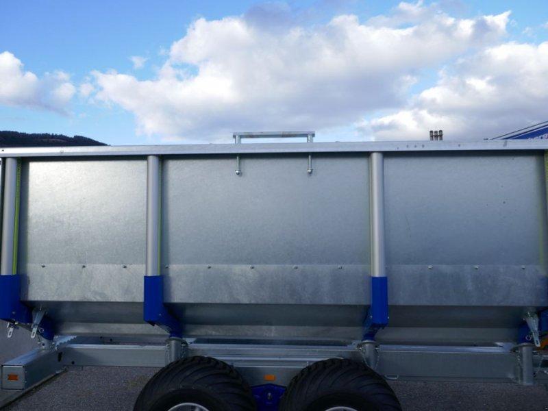 Rückewagen & Rückeanhänger des Typs Binderberger Reisigwanne für 1200, Gebrauchtmaschine in Villach (Bild 3)