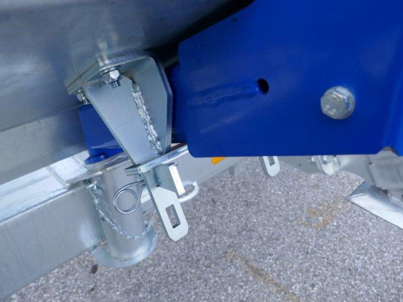 Rückewagen & Rückeanhänger des Typs Binderberger Reisigwanne für 1200, Gebrauchtmaschine in Villach (Bild 7)