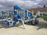 Rückewagen & Rückeanhänger des Typs Binderberger RW 10, Neumaschine in Fürsteneck