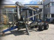 Binderberger RW 11+ FK 7200 Przyczepy kłonicowe