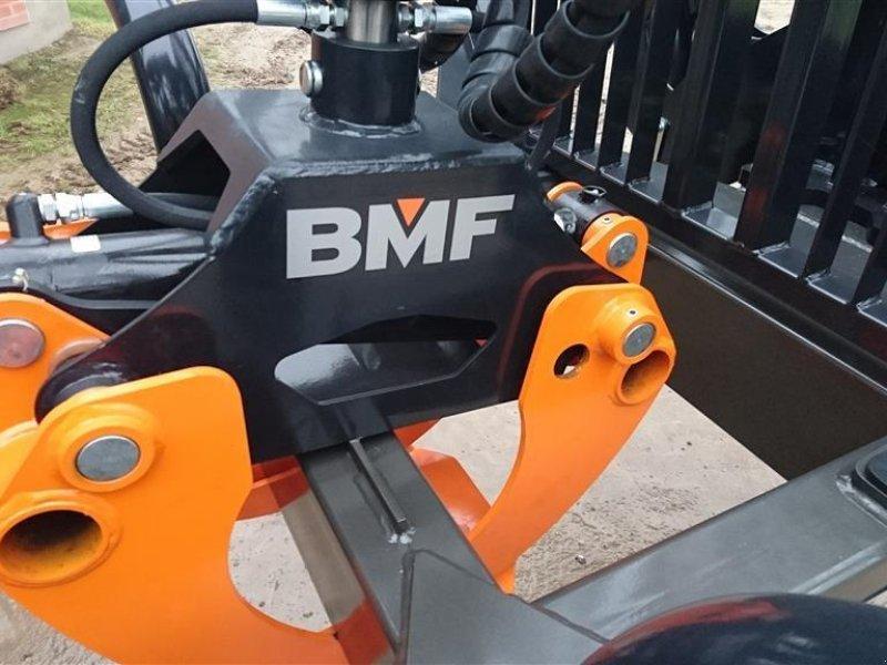 Rückewagen & Rückeanhänger des Typs BMF BMF 9T2/650 Tilbudspris, Gebrauchtmaschine in Fredericia (Bild 3)