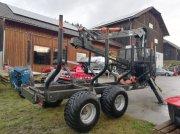BMFF Kran 750 + Hänger 112