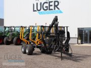 Rückewagen & Rückeanhänger типа Country 90S / 700 Pro, Neumaschine в Putzleinsdorf
