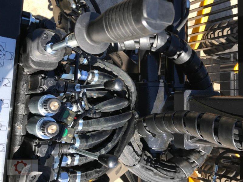 Rückewagen & Rückeanhänger des Typs Country T90 11,5t Kran 700 Pro 7,6m Kran 560kg Hubkraft Druckluft, Neumaschine in Tiefenbach (Bild 17)