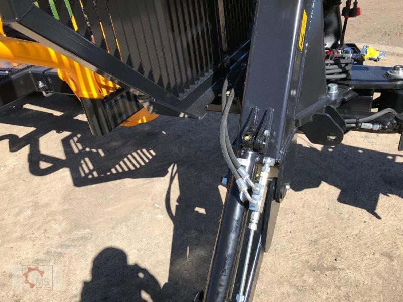 Rückewagen & Rückeanhänger des Typs Country T90 11,5t Kran 700 Pro 7,6m Kran 560kg Hubkraft Druckluft, Neumaschine in Tiefenbach (Bild 19)