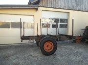Rückewagen & Rückeanhänger des Typs Eigenbau Rungenwagen, Gebrauchtmaschine in Reichenbach