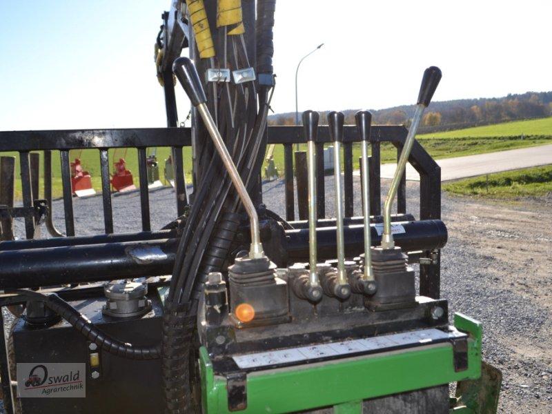 Rückewagen & Rückeanhänger des Typs Farma CT 4,6-7, Gebrauchtmaschine in Iggensbach (Bild 13)