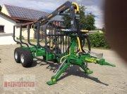 Rückewagen & Rückeanhänger des Typs Farma CT 5,3-8, Neumaschine in Titting