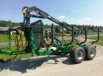 Rückewagen & Rückeanhänger des Typs Farma CT 6,3-9 в Lermoos
