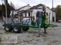 Farma CT 6.3-9 mit Auflaufbremse Rückewagen & Rückeanhänger