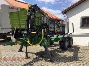 Rückewagen & Rückeanhänger des Typs Farma Farma, Neumaschine in Titting