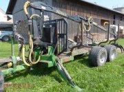 Farma Farma Remorcă pentru bușteni