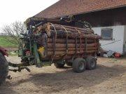 Rückewagen & Rückeanhänger типа Farma Farma, Gebrauchtmaschine в Schierling