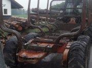 Rückewagen & Rückeanhänger des Typs Farmi Farmi 12 4 WD, Gebrauchtmaschine in Geiersthal