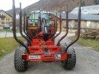Rückewagen & Rückeanhänger типа Farmi MPV 9000 в Bizau