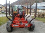 Farmi MPV 9000 Remorcă pentru bușteni