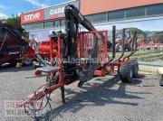 Rückewagen & Rückeanhänger des Typs Farmi PRIMERO 9000, Gebrauchtmaschine in Gmünd
