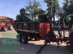 Rückewagen & Rückeanhänger des Typs Farmi Primero 9000 in Landshut