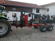 Rückewagen & Rückeanhänger типа Farmi Primero, Gebrauchtmaschine в Pleiskirchen