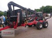 Farmi RW10 + FK6700 Przyczepy kłonicowe