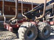 Farmi Vario 101 hátsó függesztékek/hátsó kocsik
