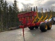Forst und Technik Anröchte GHTW 141 Трелевочные прицепы