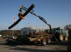 Rückewagen & Rückeanhänger des Typs Källefall FB100 FB69T in Happurg