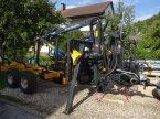 Rückewagen & Rückeanhänger des Typs Källefall FB70 FB53T in Happurg