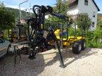 Rückewagen & Rückeanhänger des Typs Källefall FB70 FB63T in Happurg