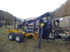 Rückewagen & Rückeanhänger des Typs Källefall FB90 FB69T in Happurg