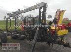 Rückewagen & Rückeanhänger a típus Kesla 203 T ekkor: Vitis