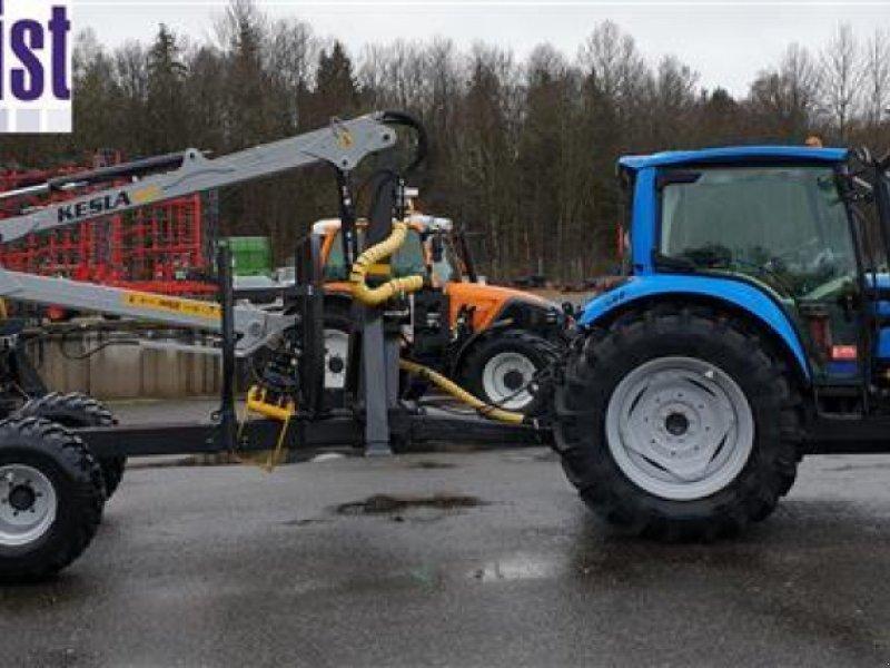 Rückewagen & Rückeanhänger des Typs Kesla Skogsvagn 204T, 92, Gebrauchtmaschine in Jönköping (Bild 1)