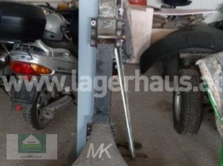 Rückewagen & Rückeanhänger des Typs Kronos 5000, Gebrauchtmaschine in Klagenfurt (Bild 3)