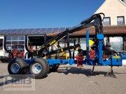 KTS 8.5 Rückewagen & Rückeanhänger