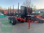 Rückewagen & Rückeanhänger des Typs Lochner RA 12 Kombi in Fürth