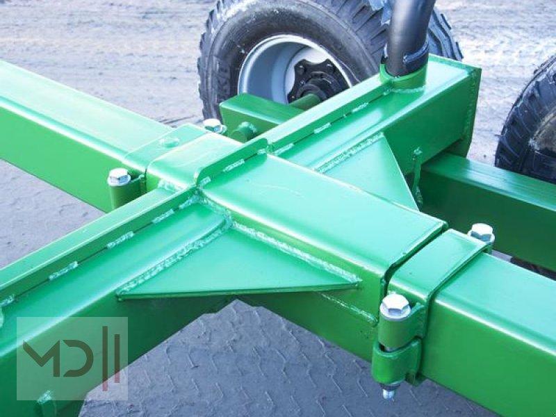 Rückewagen & Rückeanhänger des Typs MD Landmaschinen Kellfri Rückeanhänger 8T GLP57 Gerader Arm, Neumaschine in Zeven (Bild 13)
