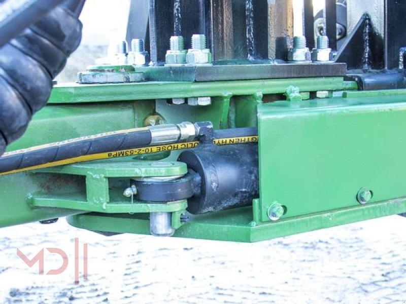 Rückewagen & Rückeanhänger des Typs MD Landmaschinen Kellfri Rückeanhänger 8T GLP57 Gerader Arm, Neumaschine in Zeven (Bild 12)
