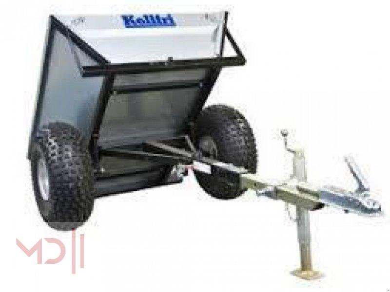 Rückewagen & Rückeanhänger des Typs MD Landmaschinen Kellfri TV04 Anhänger (Quad & Kleintraktor), Neumaschine in Zeven (Bild 2)