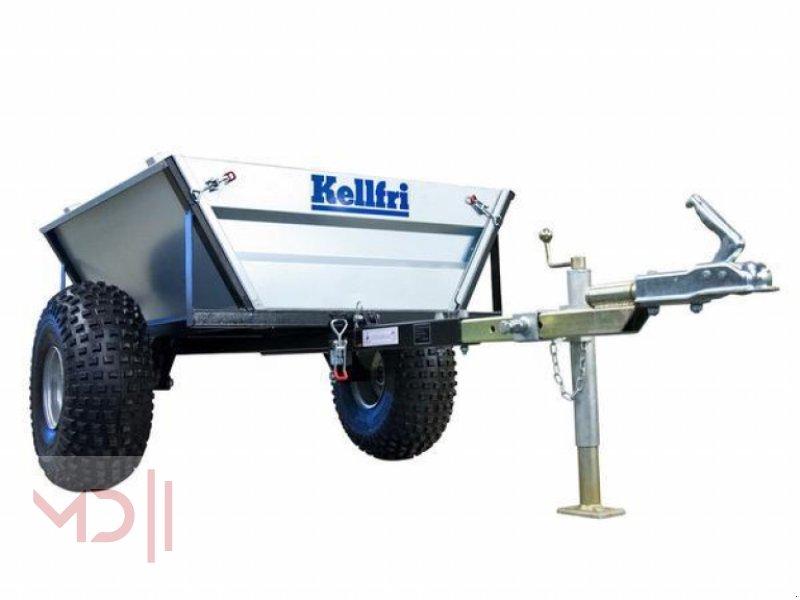 Rückewagen & Rückeanhänger des Typs MD Landmaschinen Kellfri TV04 Anhänger (Quad & Kleintraktor), Neumaschine in Zeven (Bild 1)