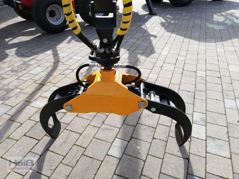 Rückewagen & Rückeanhänger a típus Möre Maskiner SF 8.5, Neumaschine ekkor: Merkendorf (Kép 3)