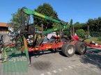 Rückewagen & Rückeanhänger des Typs Moreni More Maskiner SF 12 in Fürth