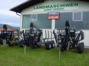 Rückewagen & Rückeanhänger des Typs Multiforest 650 New Edition mit Trejon Kran 4800, Neumaschine in Viechtach